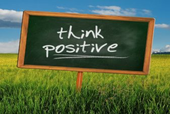 Positive Thinking Exercises for Groups, the Workplace or Alone