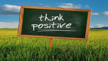 positive thinking exercises