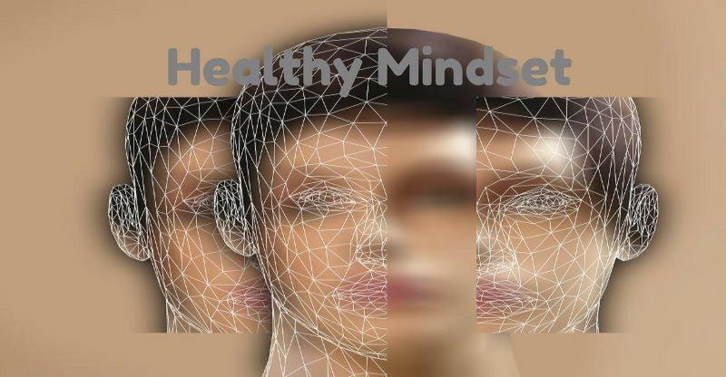 healthy mindset