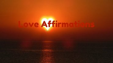 love affirmations
