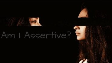am i assertive